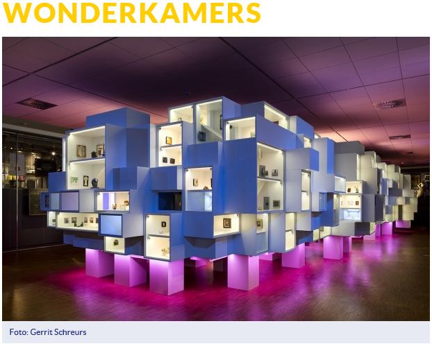 Wonderkamers